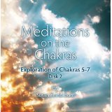 Meditations on the Chakras, Disk 2